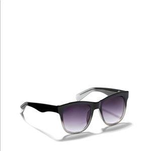Vince Camuto Black Two-tone sunglasses new